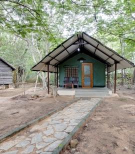 Bannerghatta Nature Camp