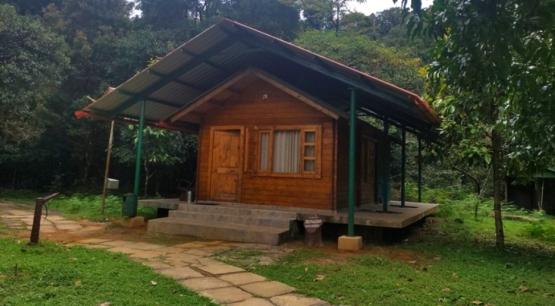 Bhagawathi Nature Camp