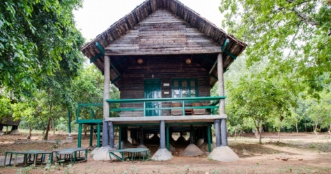 (English) Book a resort near Mysore for a Perfect weekend