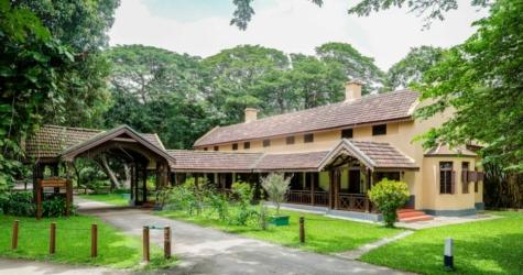 Get an Experience of wildlife & nature at JLR Kabini resort