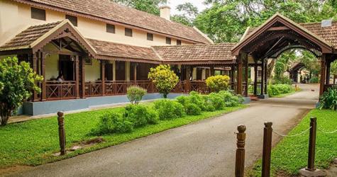 Wildlife Resorts in Karnataka