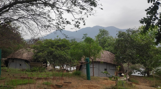 Gopinatham Mystery Trails