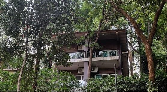 Kemmannugundi Hill Resort