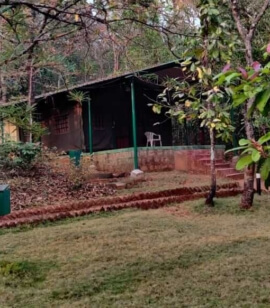 Hemmadaga Nature Camp