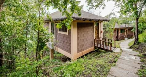 River Tern Lodges By Jungle Lodges & Resorts